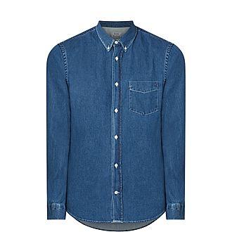 Isherwood Denim Shirt