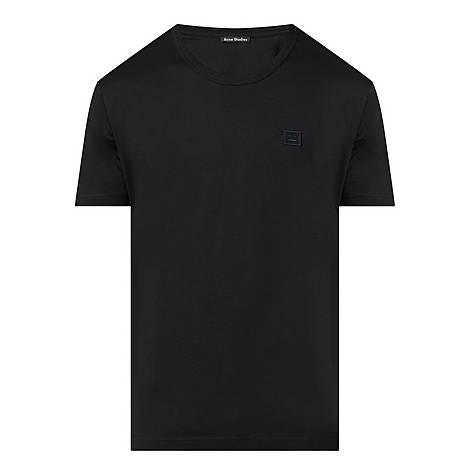 Nash Face Logo T-Shirt, ${color}
