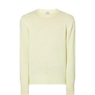 Lemon Peele Sweater