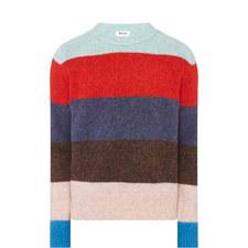 Kai Striped Sweater