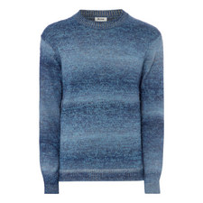 Kamal Striped Sweater