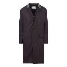 Sagan Mackintosh Jacket