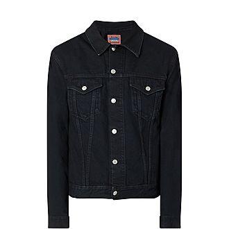1998 Overdye Denim Jacket