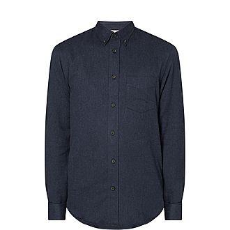 Isherwood Melton Shirt