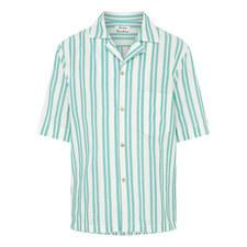 Simon Stripe Shirt