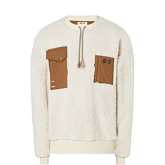 Fabion Polar Sweater