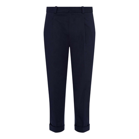 Pierre Relaxed Fit Trousers, ${color}