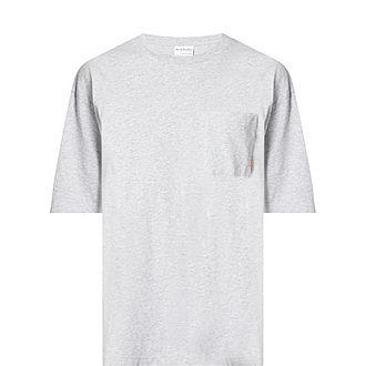 Boxy Melange T-Shirt