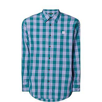 Regular Check Shirt