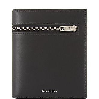 Aurelio Trifold Wallet
