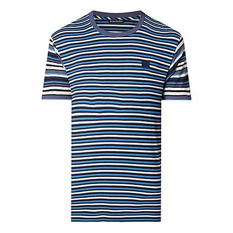 Elvin Face T-Shirt, ${color}