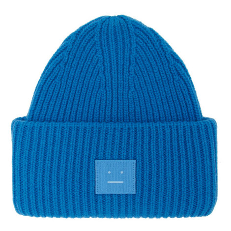 Ribbed Beanie, ${color}