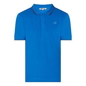 Swallow Badge Polo Shirt
