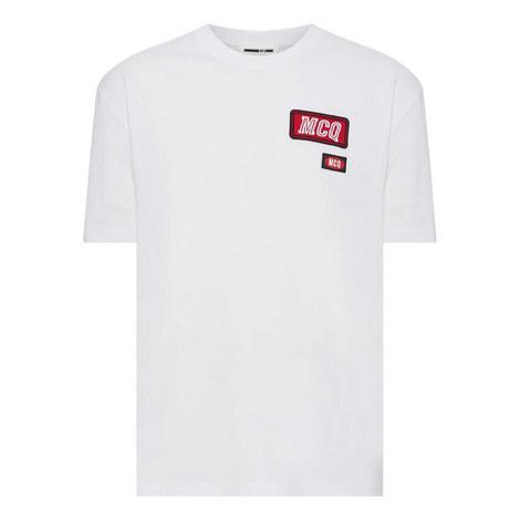Varsity Badge T-Shirt, ${color}