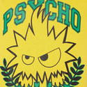 Psycho Billy T-Shirt, ${color}