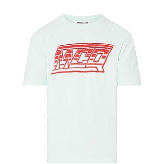 Speed Logo T-Shirt