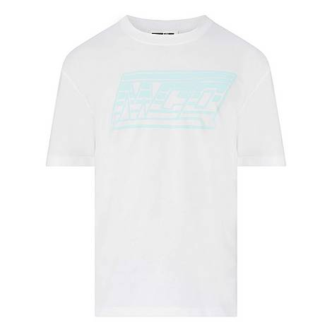 Speed Logo T-Shirt, ${color}