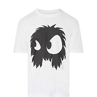 9deb7262b7ecc Monster T-Shirt