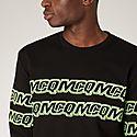 Repeat Logo Sweatshirt, ${color}