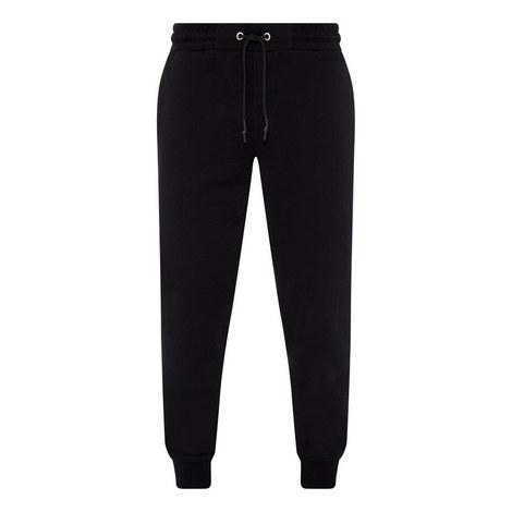 3D Embellished Sweatpants, ${color}