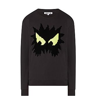Neon Original Monster Sweatshirt