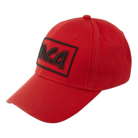 Font Baseball Cap, ${color}