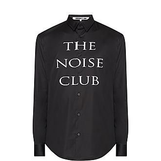 The Noise Club Shirt