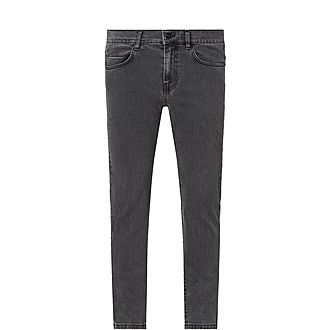 Strummer Slim Fit Jeans