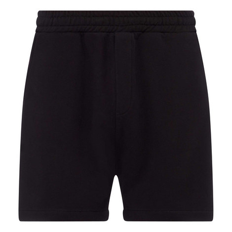 Tape Logo Shorts, ${color}