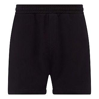 Tape Logo Shorts