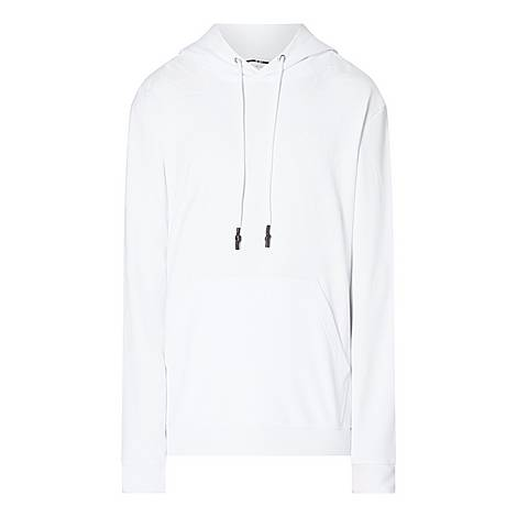 Swallow Outline Hoodie, ${color}