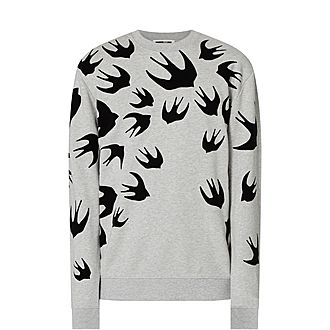Signature Swallow Sweatshirt