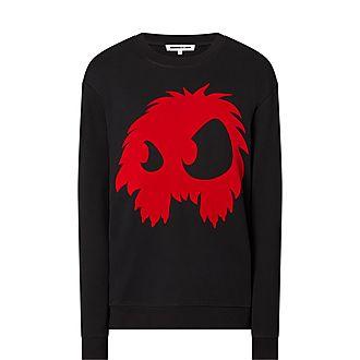 Monster Flock Sweatshirt