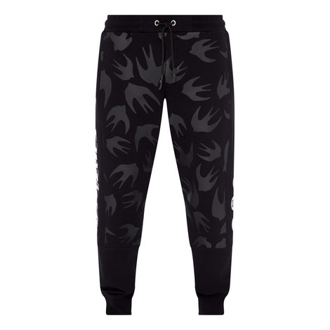 Racer Branded Sweatpants, ${color}