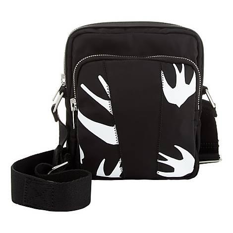 Swallow Crossbody Bag, ${color}