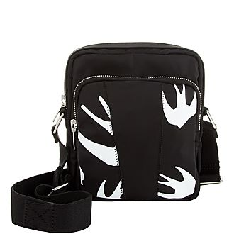 Swallow Crossbody Bag