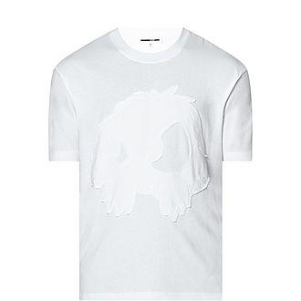 Monster Applique T-Shirt
