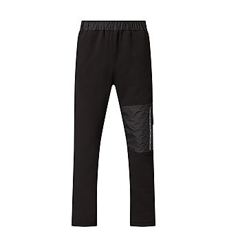 Hybrid Zip Sweatpants