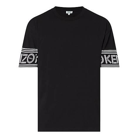 Logo Sleeve T-Shirt, ${color}