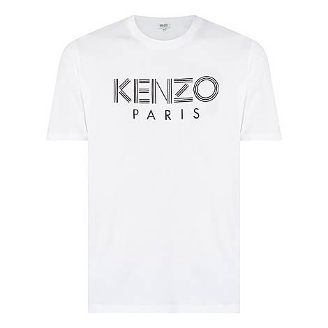 Paris Logo T-Shirt, ${color}
