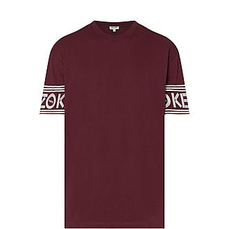 Logo Sleeve T-Shirt