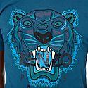 Tiger Shiny T-Shirt, ${color}