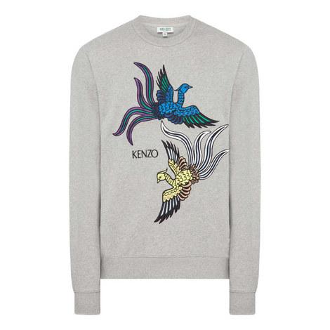 Phoenix Crew Sweatshirt, ${color}