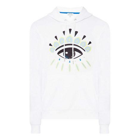 Eye Logo Hoodie, ${color}