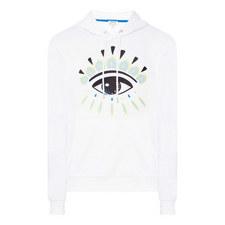 Eye Logo Hoodie