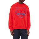 Tiger Crew Neck Sweatshirt , ${color}