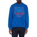 Tiger Crew Neck Sweatshirt, ${color}