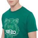 Tiger Motif T-Shirt, ${color}