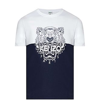 Tiger Block T-Shirt