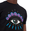 Eye Print T-Shirt, ${color}
